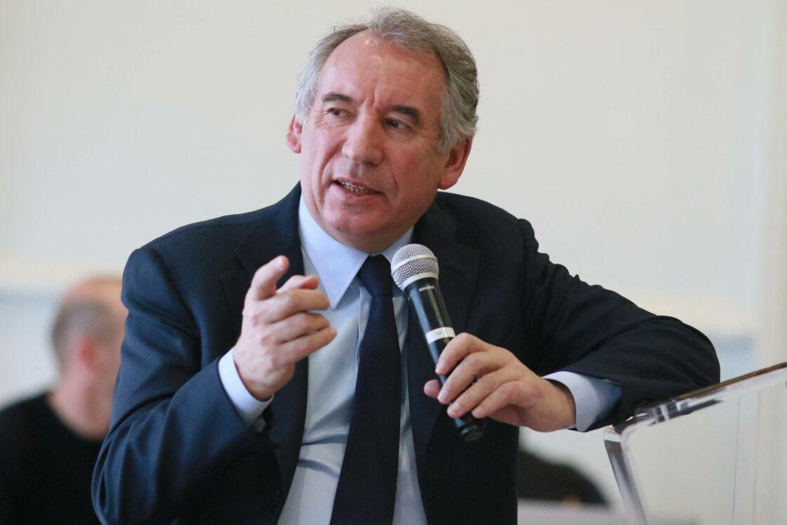 François Bayrou espérait voir le ministre MoDem Marc Fesneau à la tête du ministère de l'Agriculture