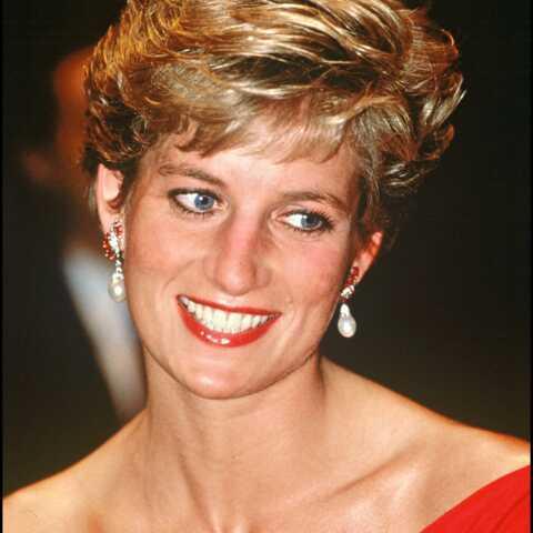 Diana, la face obscure de la princesse
