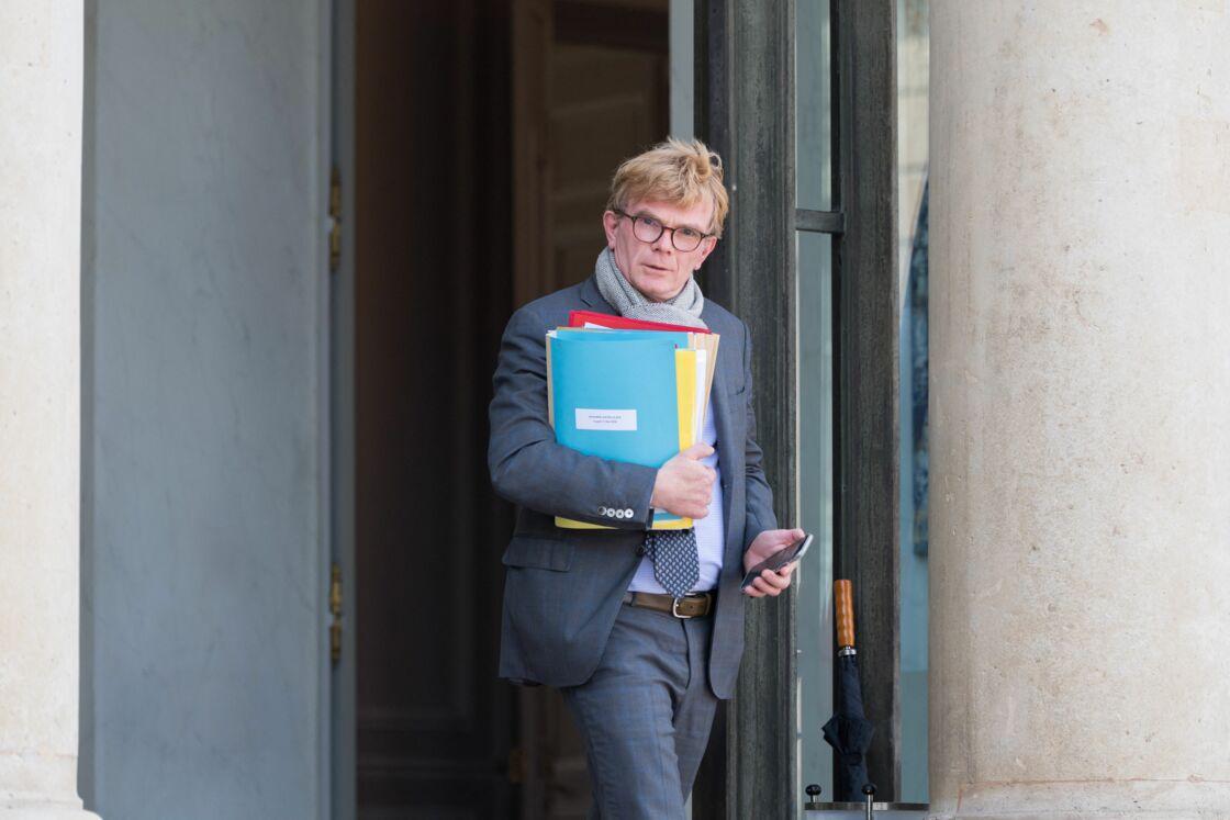 Marc Fesneau n'a pas obtenu le ministère de l'Agriculture et reste ministre délégué chargé des Relations avec le Parlement et de la Participation citoyenne