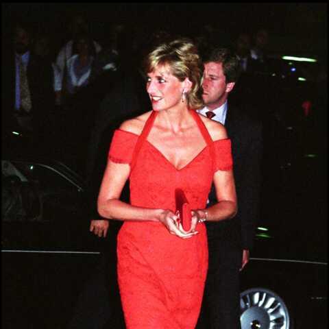PHOTOS – Diana inoubliable: tous les clichés de son dernier été