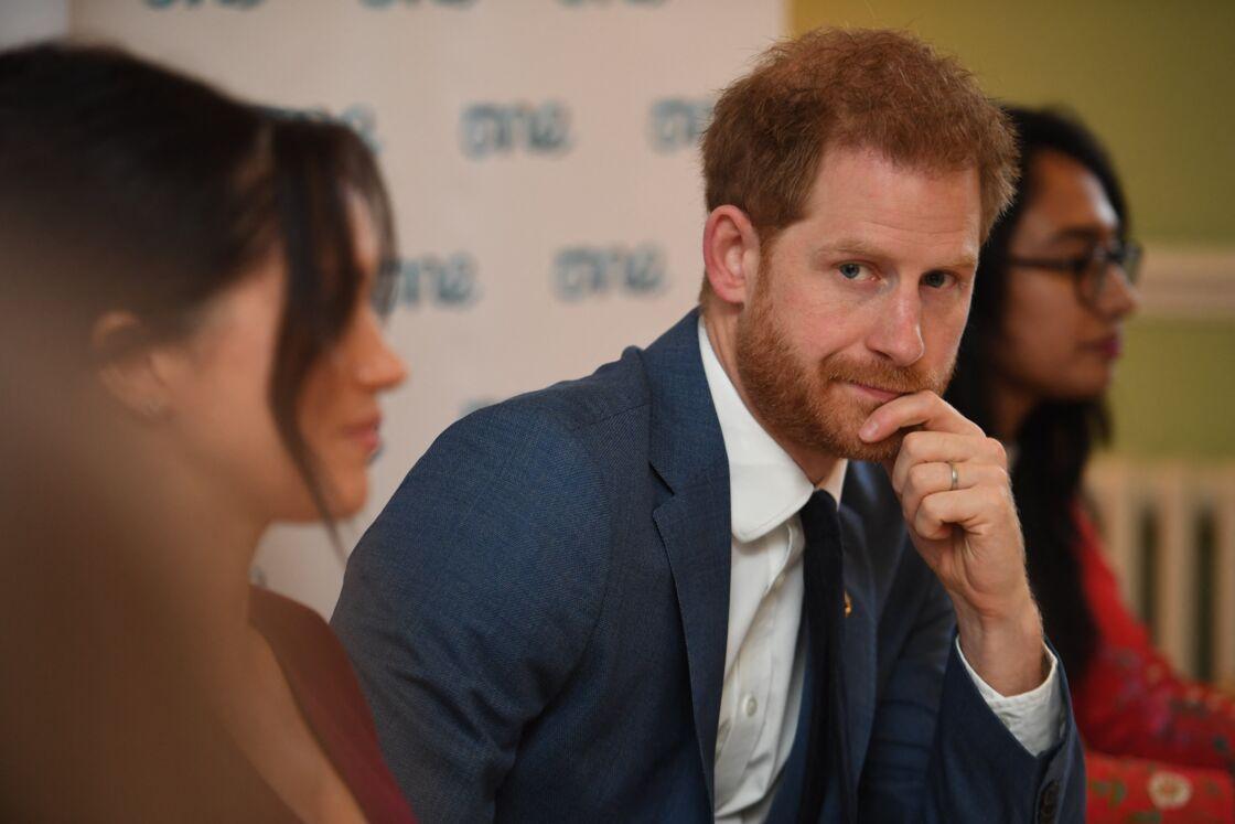 Le prince Harry a provoqué un malaise et la colère de certains en raison de ses propos sur le passé esclavagiste du Commonwealth