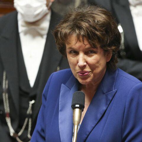"""Roselyne Bachelot et Gérald Darmanin étrillés: """"On récompense la traîtrise"""""""