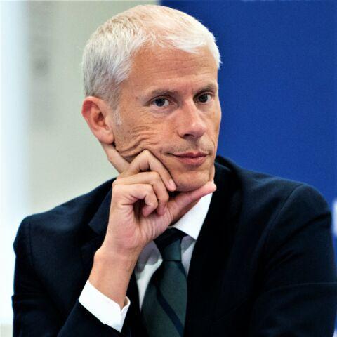 Franck Riester «ministre du charme»: cette boulette cocasse