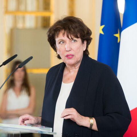 """Roselyne Bachelot """"très lacrymale"""": pourquoi elle a pleuré en s'installant au ministère de la Culture"""