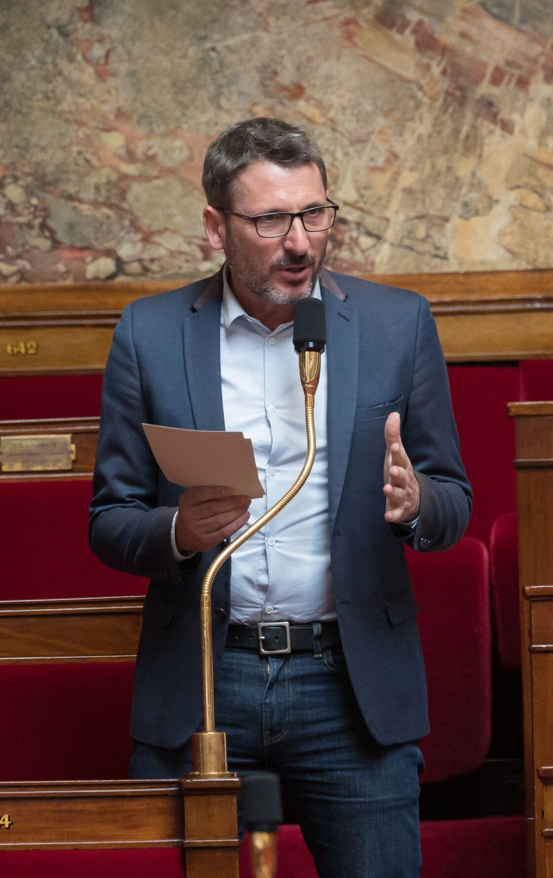 Selon le député EDS et ex-LREM Matthieu Orphelin,
