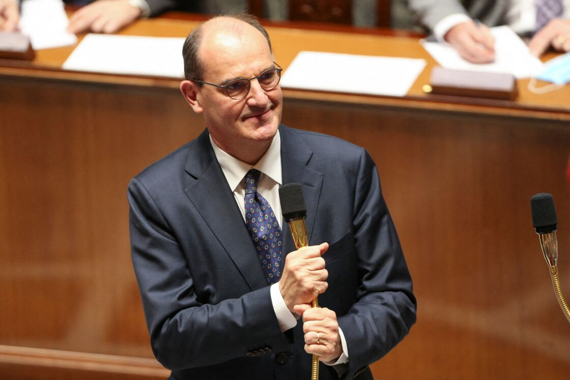 Jean Castex a été nommé Premier ministre, en remplacement d'Édouard Philippe.