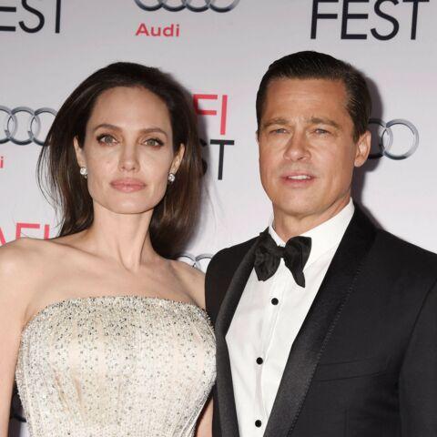 Angelina Jolie et Brad Pitt: comment ils ont réussi à recoller les morceaux