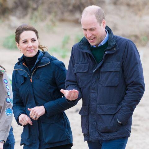 Kate et William privés de vacances exotiques: leur petit paradis secret en Angleterre