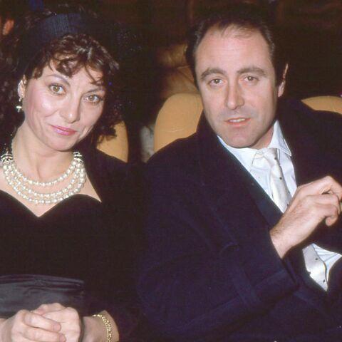 Michel Delpech: sa veuve Geneviève enfin prête à refaire sa vie, elle s'explique