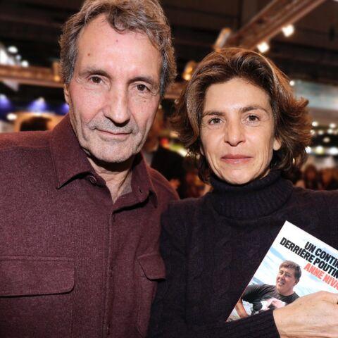 Jean-Jacques Bourdin: son hommage appuyé à son épouse Anne Nivat pour sa dernière