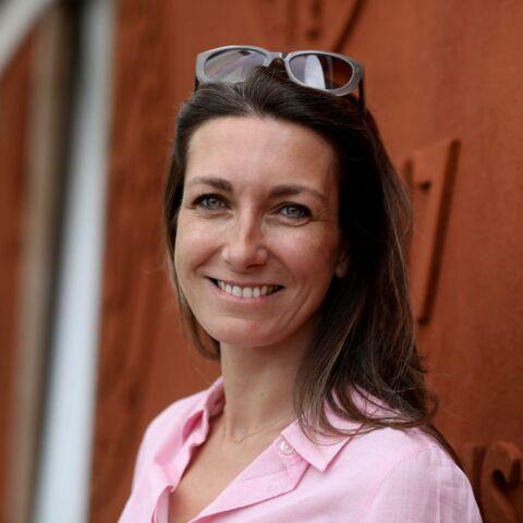 Anne-Claire Coudray: cette rare confidence sur sa vie amoureuse