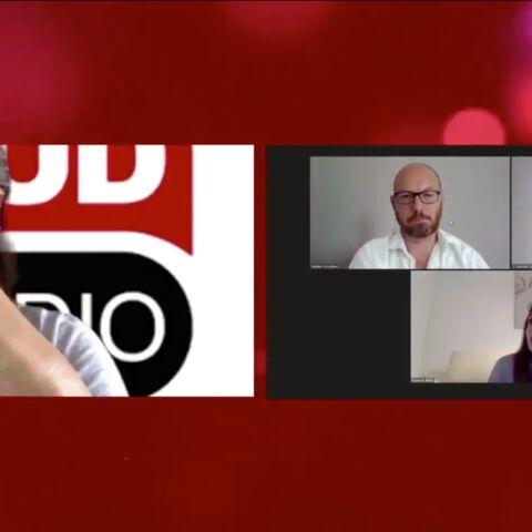 Valérie Expert consternée: une de ses invités agressée en pleine émission de radio