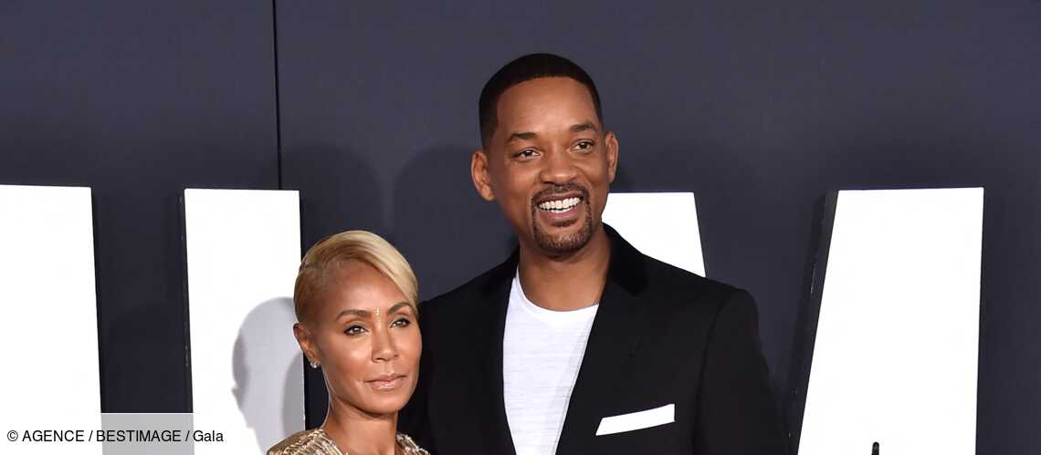 Will Smith ébranlé : « le mariage n'est pas pour les faibles » - Gala