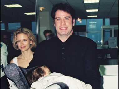 Kelly Preston et John Travolta : leurs photos de famille