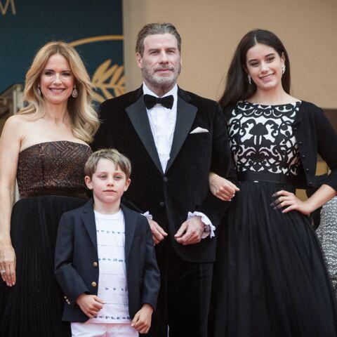 PHOTOS – Kelly Preston et John Travolta:qui sont leurs enfants?