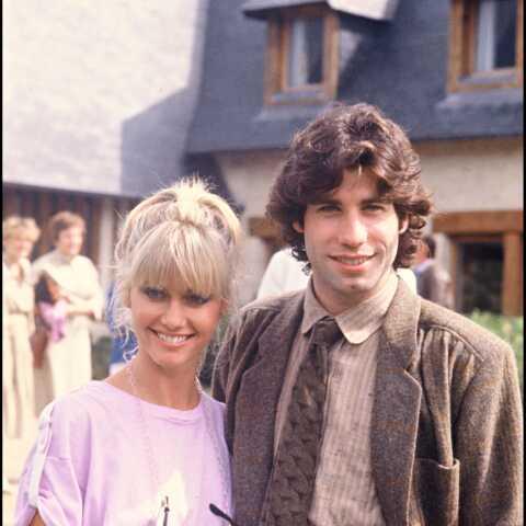 John Travolta et Olivia Newton-John ont-ils été en couple?