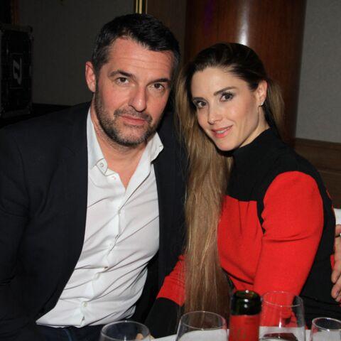 Arnaud Ducret: qui est sa compagne Claire Francisci?