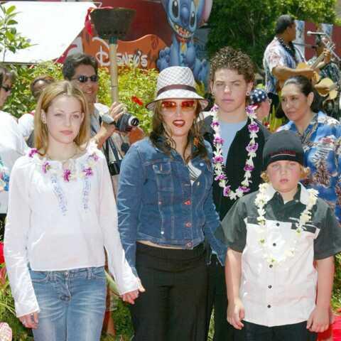 PHOTOS – Lisa Marie Presley: qui sont ses enfants?