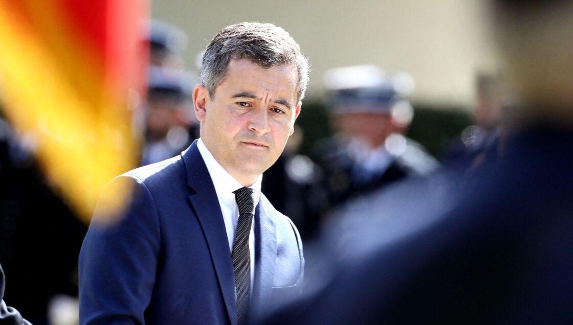 Le cas Gérald Darmanin, nouveau ministre de l'Intérieur visé par une plainte pour viol et harcèlement sexuel, devrait être évoqué lors de l'interview du 14 juillet..