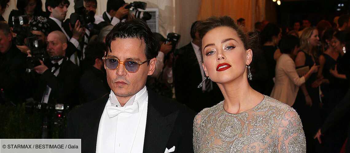 Johnny Depp vs Amber Heard : leur femme de ménage raconte son calvaire - Gala