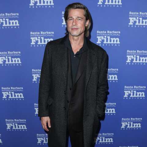 Brad Pitt et son fils Maddox toujours en froid