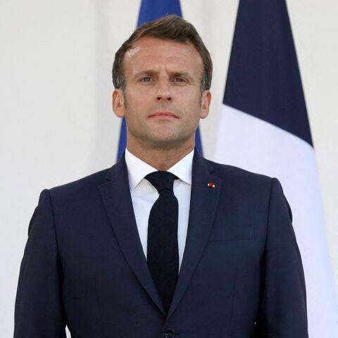 Emmanuel Macron, «un jeune homme vieux»: cette violente salve de Noël Mamère