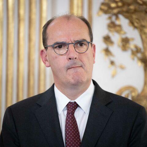 """Jean Castex: ce """"polo oversize"""" qui a surpris"""