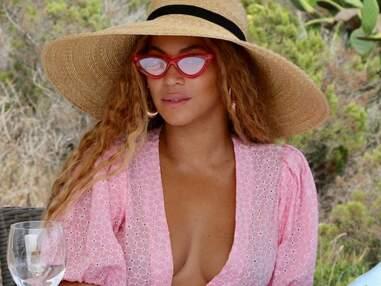 PHOTOS - Shoppez le look estival inspiré de Beyoncé