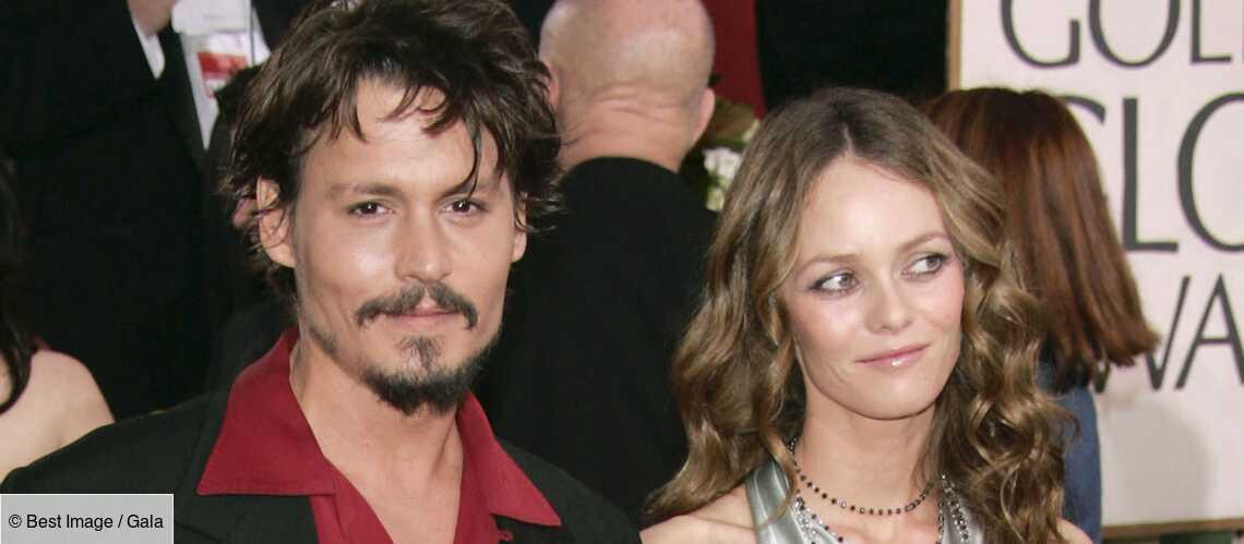 Vanessa Paradis ne défendra pas Johnny Depp : ce rebondissement inattendu - Gala