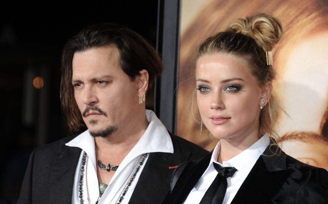 Amber Heard est soupçonnée d'avoir eu une liaison avec Elon Musk en 2015 alors qu'elle était mariée à Johnny Depp