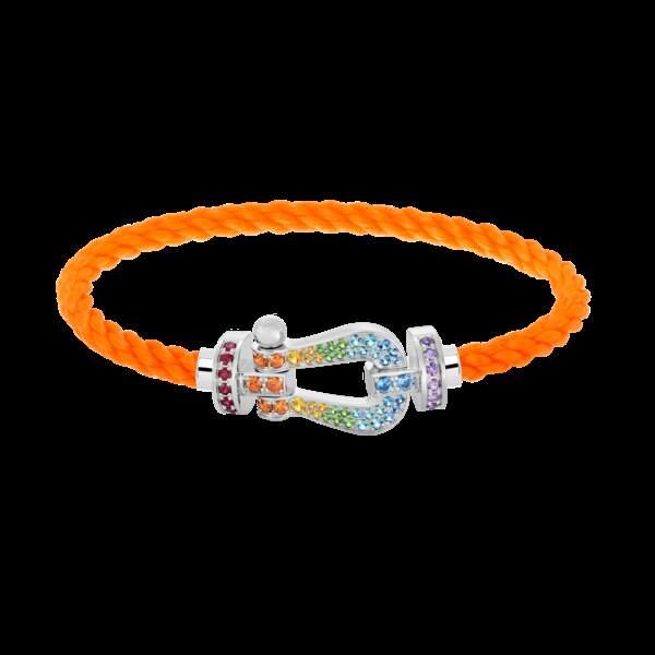 Bracelet Force 10, 6080 €, Fred.