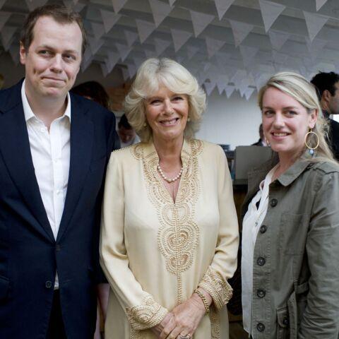 Camilla Parker Bowles: qui sont ses enfants?