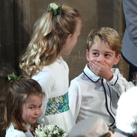 Le prince George fête ses 7 ans: enfin l'âge de raison?