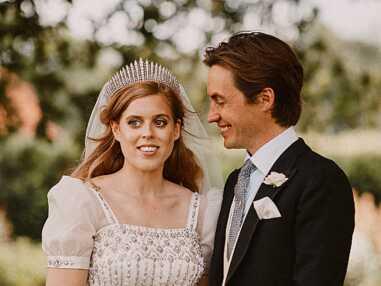 PHOTOS - Beatrice d'York : un mariage vraiment pas comme les autres
