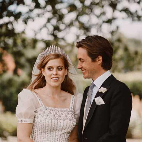 PHOTOS – Beatrice d'York: pour sa coiffure de mariée, elle s'inspire de Kate Middleton