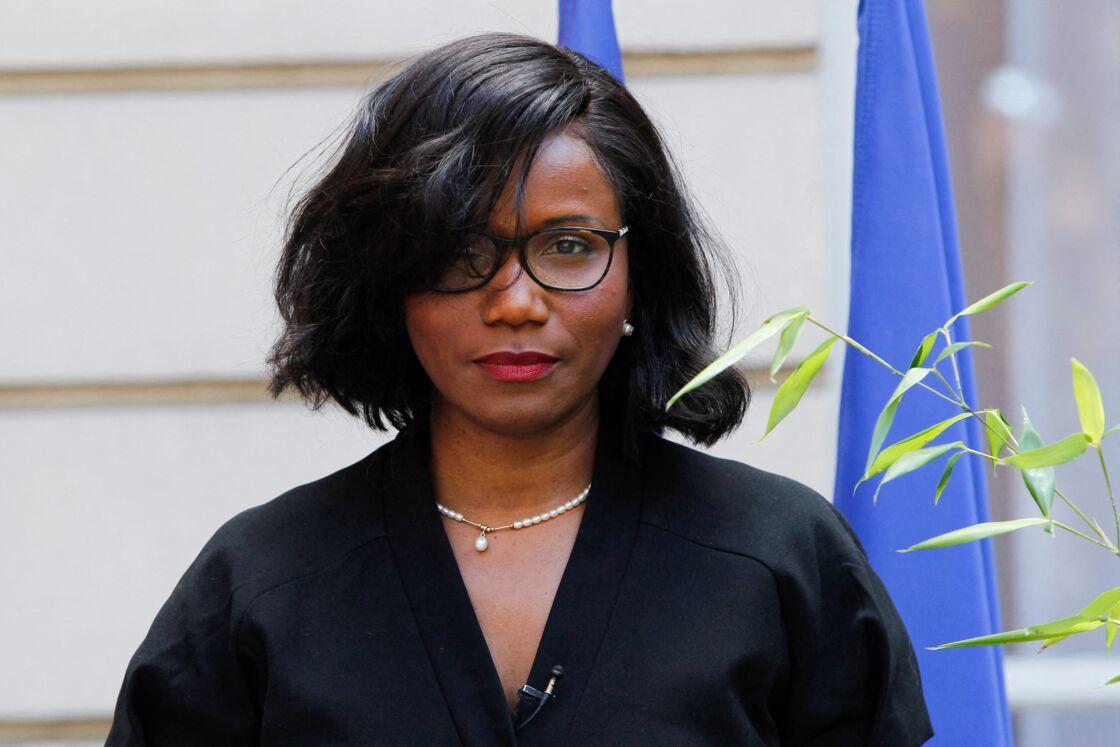 Fraîchement nommée ministre déléguée à l'égalité entre les femmes et les hommes, Élisabeth Moreno fait entendre sa voix