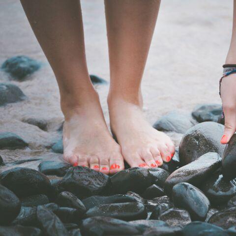 Soin corps – 5 astuces pour sublimer ses pieds cet été