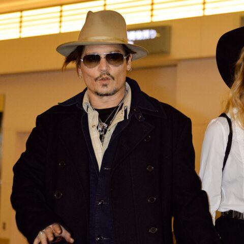 PHOTOS – Comme Amber Heard et Johnny Depp… Ces divorces qui ont défrayé la chronique