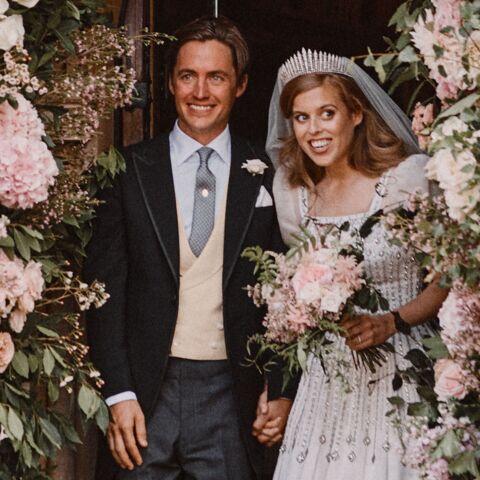 Beatrice d'York enfin mariée: découvrez le prix de sa magnifique bague de fiançailles