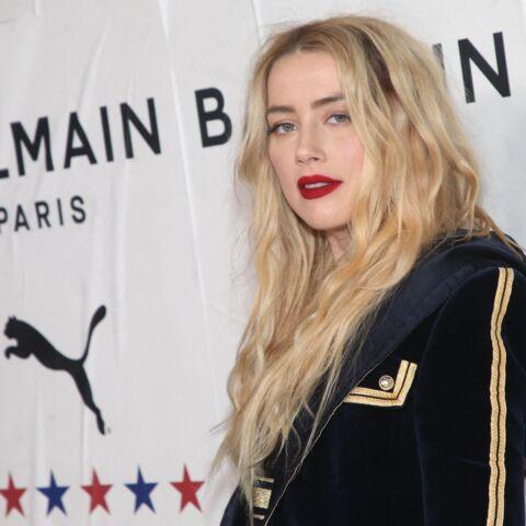 Amber Heard prise en otage par Johnny Depp? Ces révélations glaçantes
