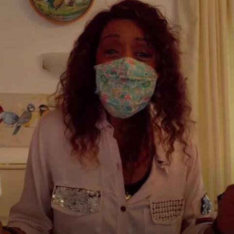 «Au bal masqué»: la Compagnie Créole revisite son tube à l'ère du coronavirus
