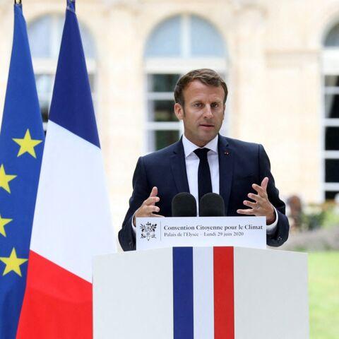 Emmanuel Macron: cette différence notoire avec ses prédécesseurs