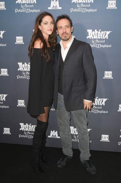 Alexandre Astier et Luna Karys