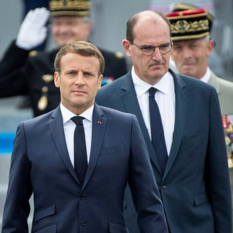 Emmanuel Macron: la vraie raison de la nomination de Jean Castex