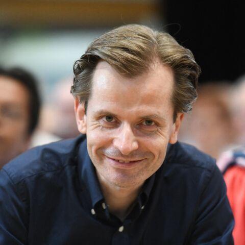 Qui est Guillaume Larrivé, ce proche de Nicolas Sarkozy qui pourrait devenir secrétaire d'Etat?