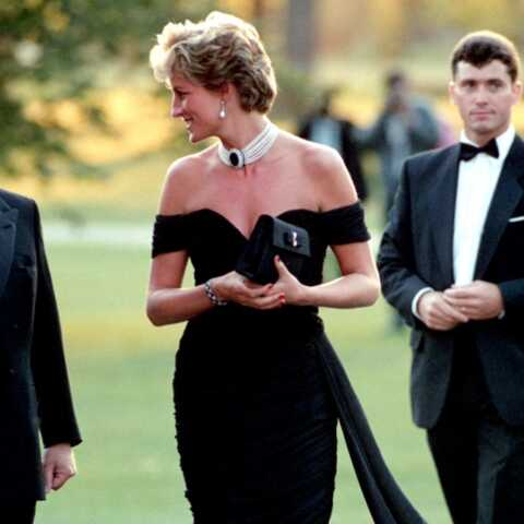 PHOTOS – Diana, Melania Trump, Lady Gaga… Ces tenues qui ont fait scandale
