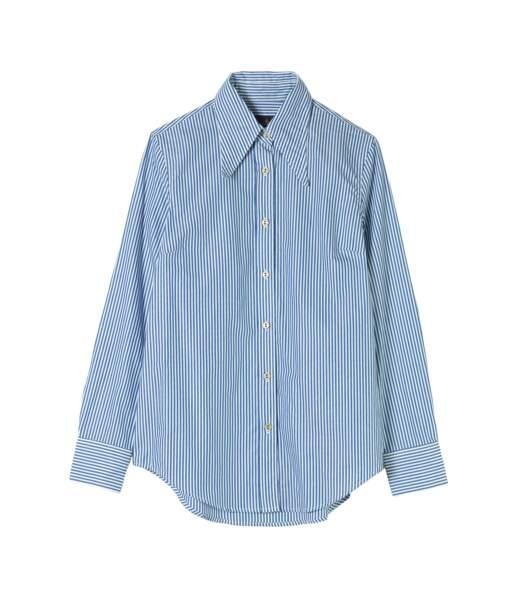 Chemise rayée, prix sur demande, Vivienne Westwood