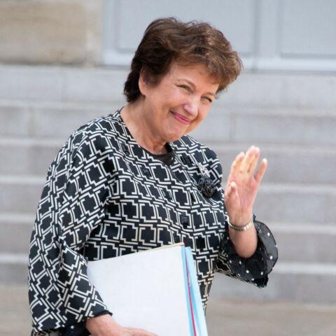 Roselyne Bachelot perd-elle vraiment «la moitié de ses revenus» en devenant ministre?