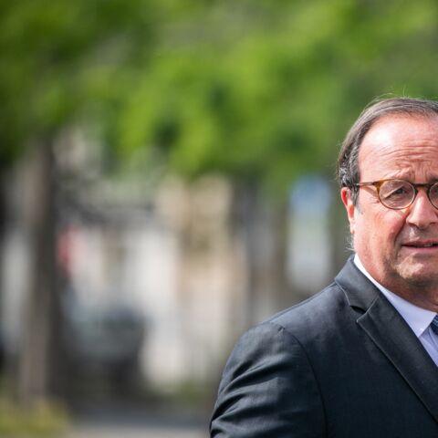 François Hollande: son escapade sur les terres de Jacques Chirac et de… Laurent Joffrin