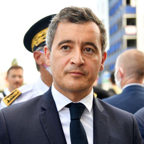 Gérald Darmanin: ces trois lettres qu'il a écrites en arrivant place Beauvau